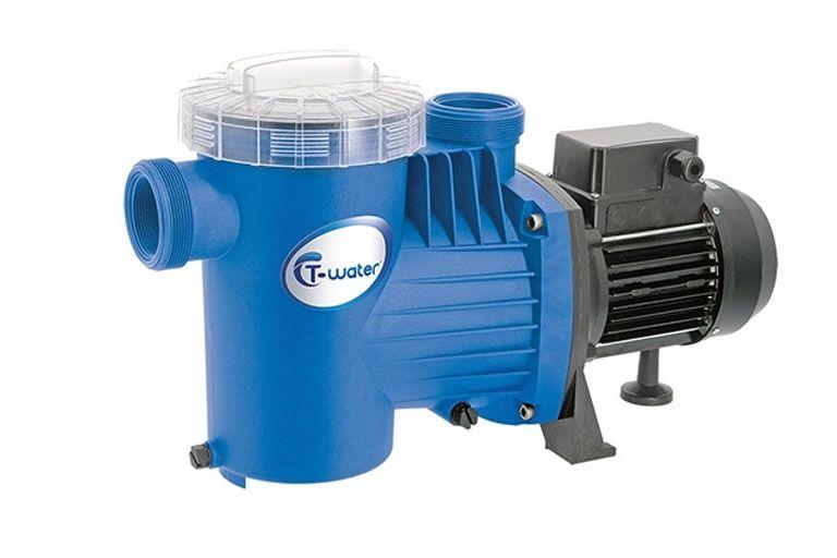 Boutique Piscines Minard filtration